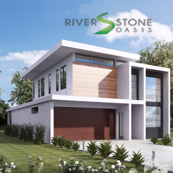OASIS RIVERSTONE