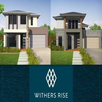 WITHER RISE
