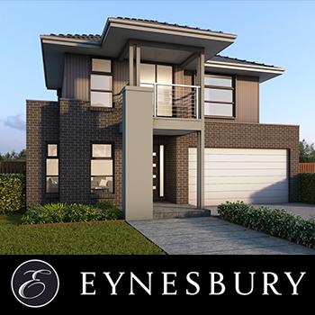 EYNESBURY